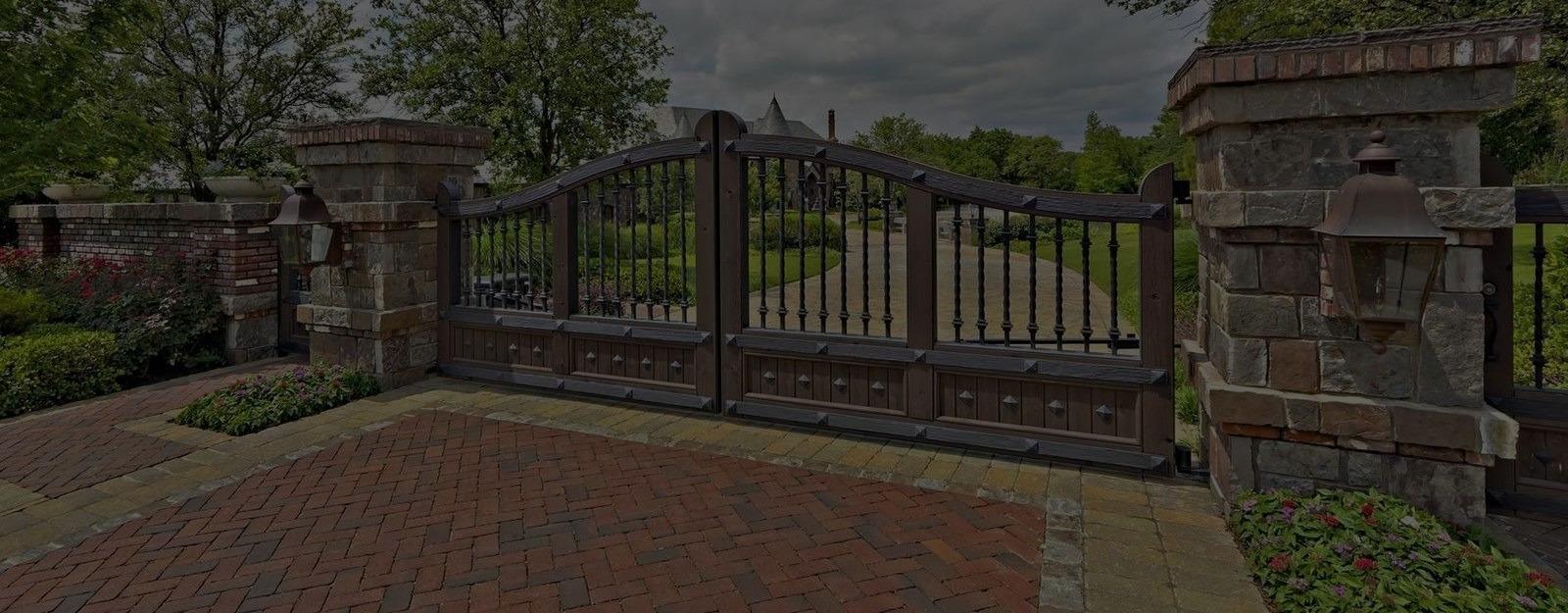 Automatic Gate Repair Provo
