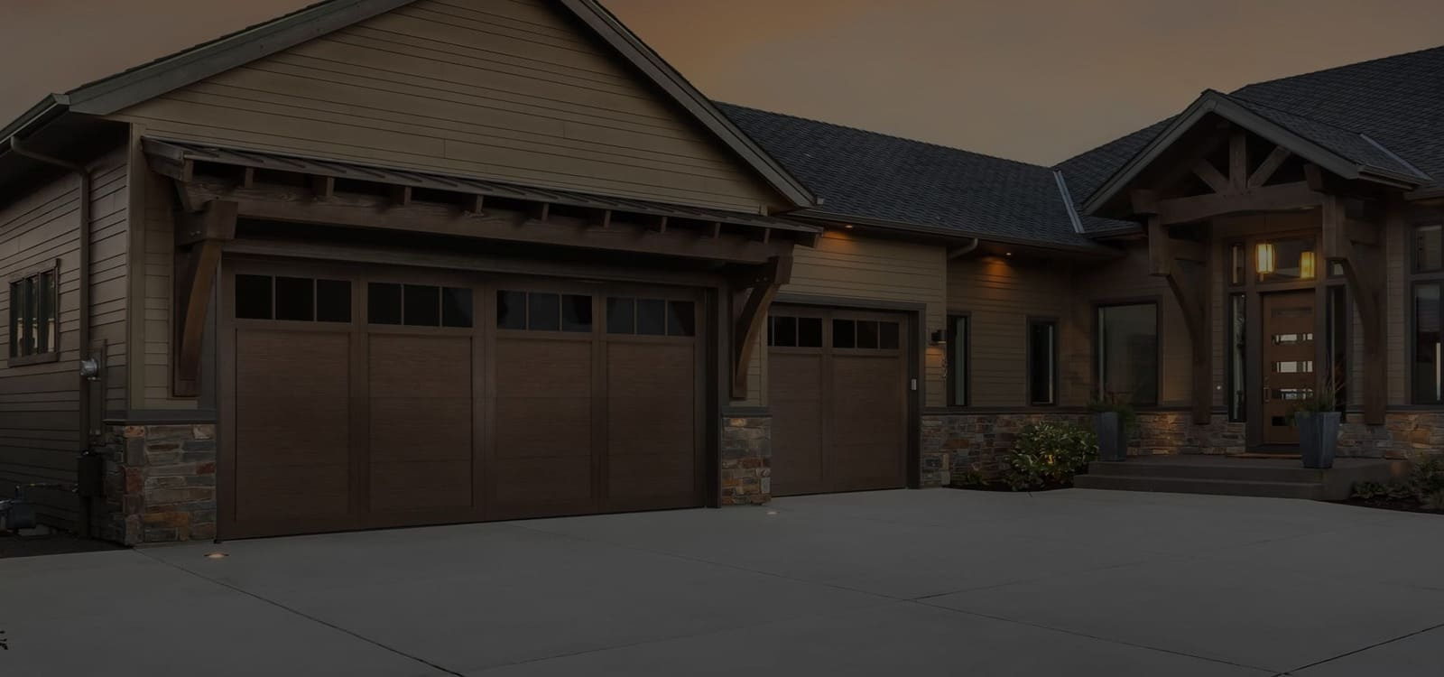 Provo Garage Door Repair